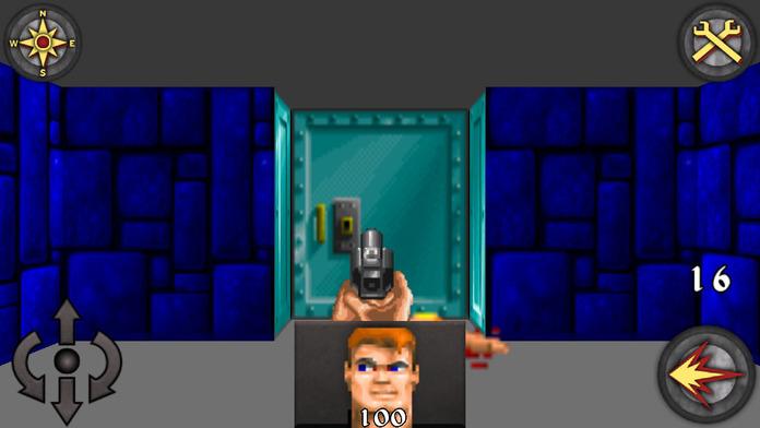 Wolfenstein 3D image 2