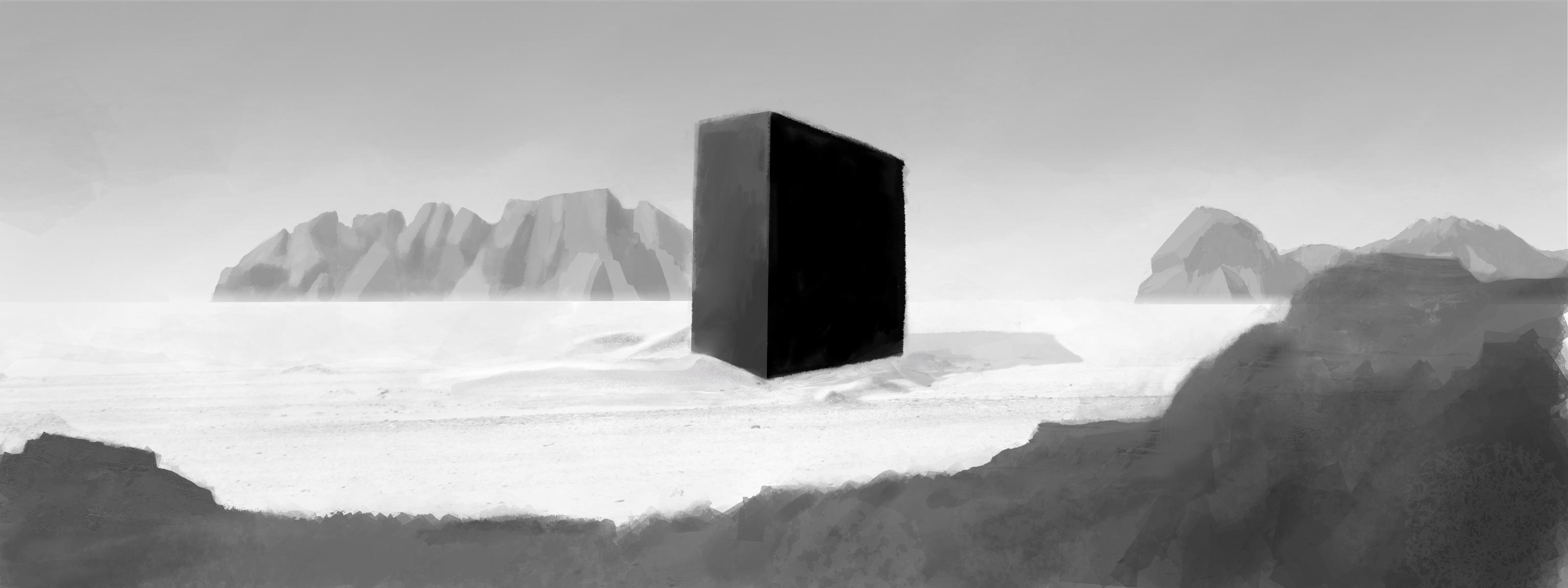 Monolith icon