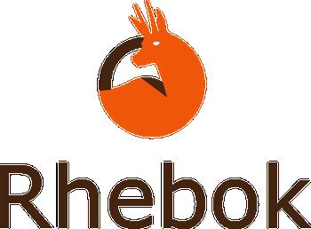 rhebok logo