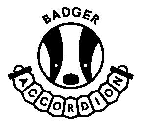 Badger Accordion logo