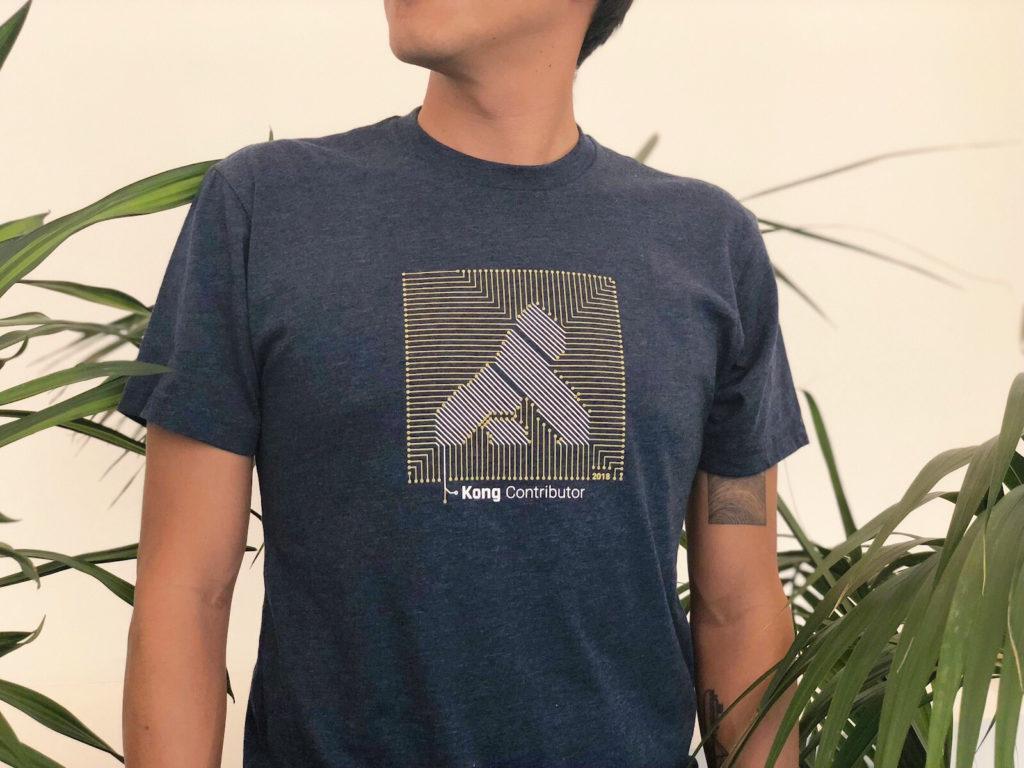 Kong Contributor T-shirt
