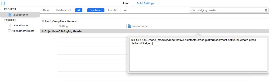 react-native-bluetooth-cross-platform/ios-installation md at master