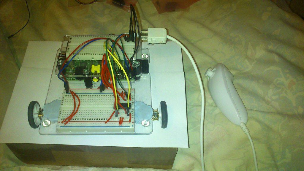 Raspberry Pi Install Wiringpi Python