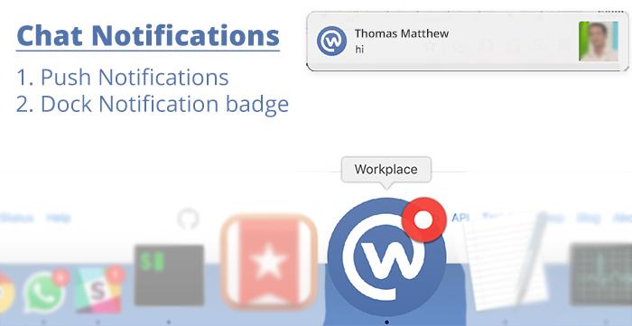 facebook workplace desktop download