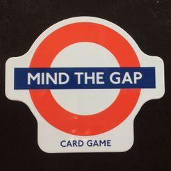 Mind the Gap image