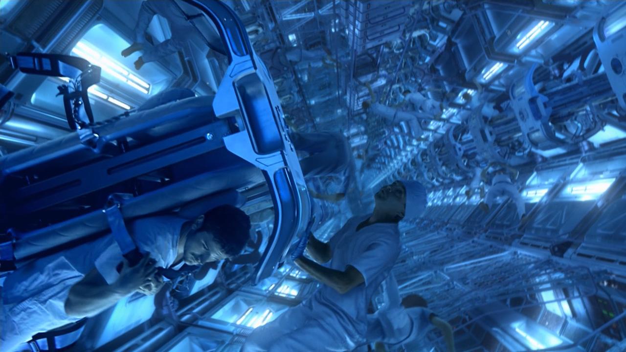 电影《阿凡达》如何拍摄失重场景 - 图13