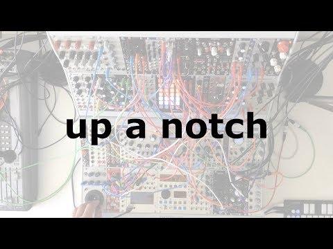 up a notch on youtube