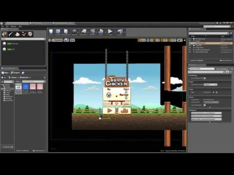 UE4 on OUYA