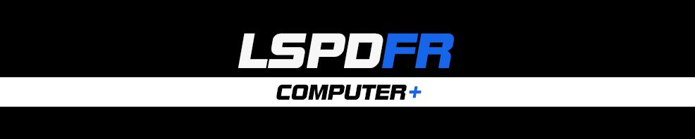 LSPDFR Computer+