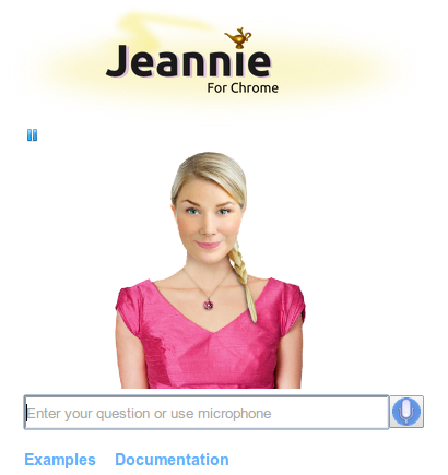 Ask Jeannie