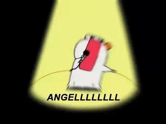 ANGELLLL