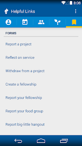 Form Links