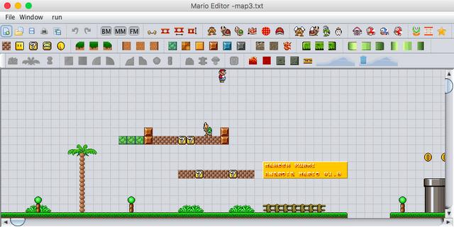 Github maheshkurmilibgdx mario super mario clone in libgdx super mario map editor map editor screenshot gumiabroncs Choice Image
