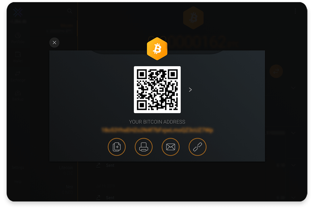 generatore dellindirizzo del portafoglio bitcoin