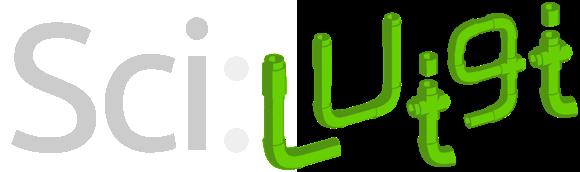 SciLuigi Logo