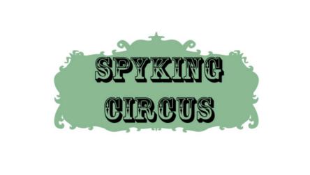 SpyKING CIRCUS logo