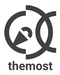 MOST Web Framework Logo