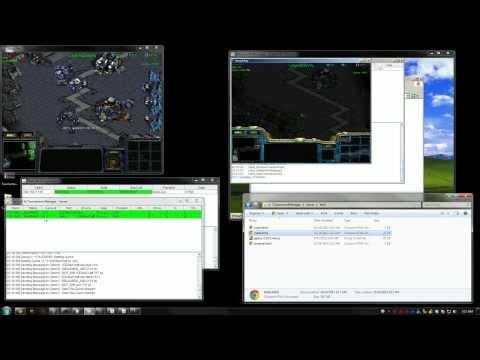 AIIDE Tournament Manager Software
