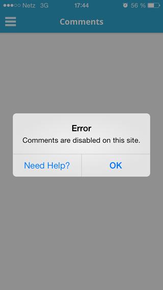 nicer-error-message