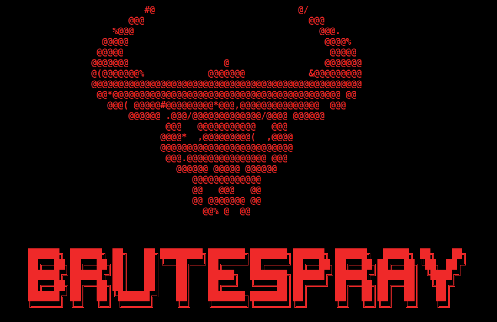GitHub - x90skysn3k/brutespray: Brute-Forcing from Nmap