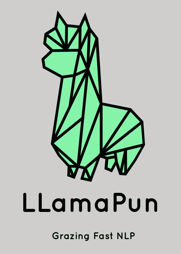 llamapun logo