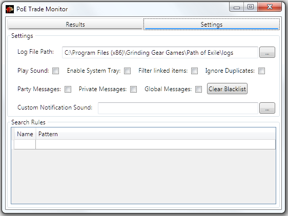 monitor txt messages