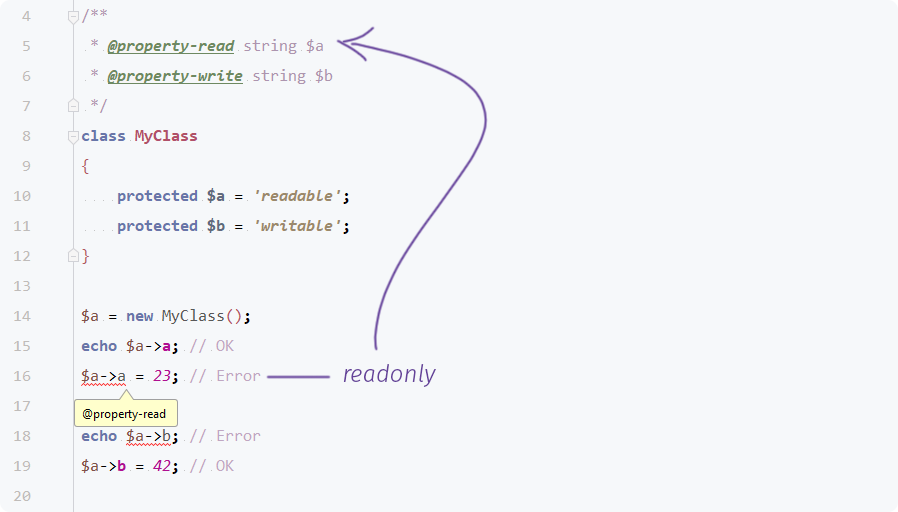 IDE Autocomplete And Highlighting