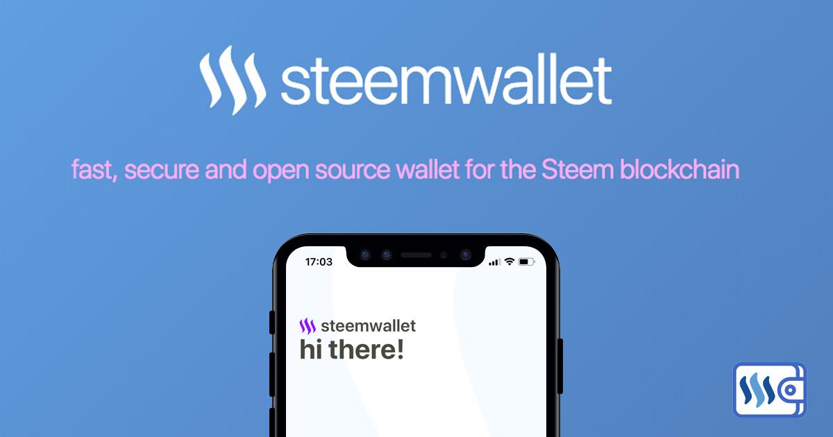 steemwallet.app