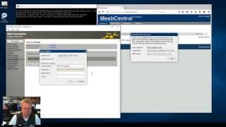 MeshCentral2 - Intel AMT CIRA