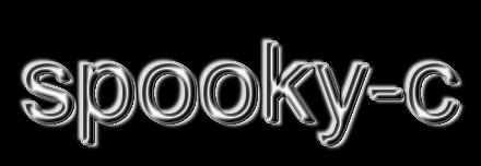 spooky-c