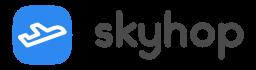 skyhop logo