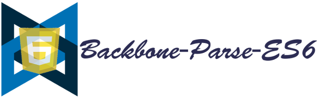 Backbone-Parse-ES6