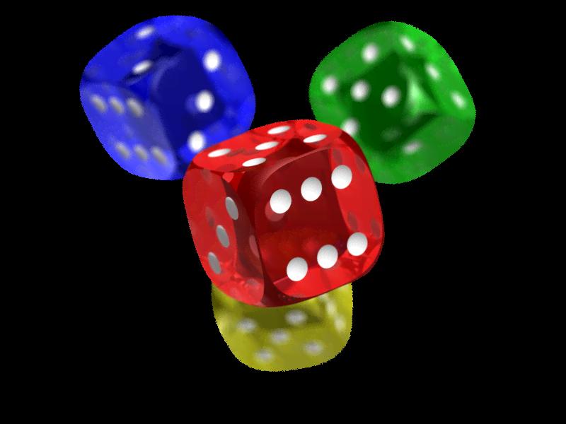 dice lossy