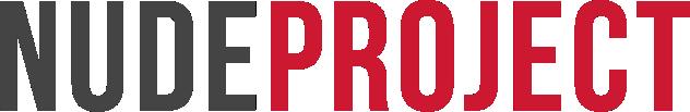 NudeProject Logo