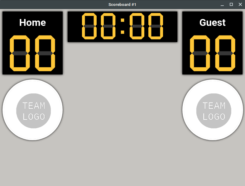 Scoreboard Screenshot