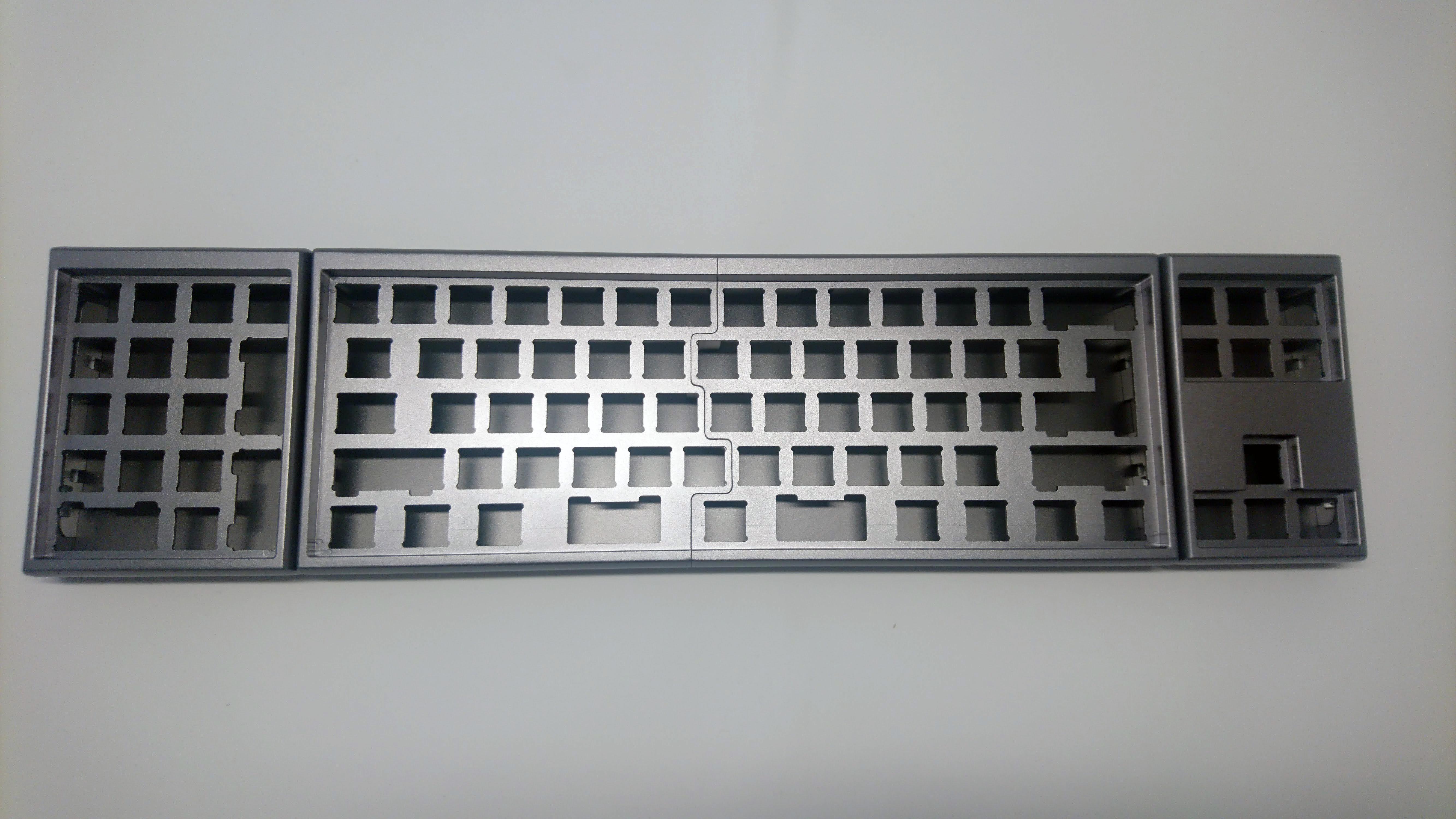 DC01 Left Half