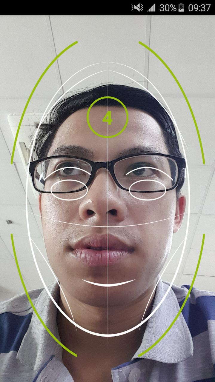 Android Face Detection Github