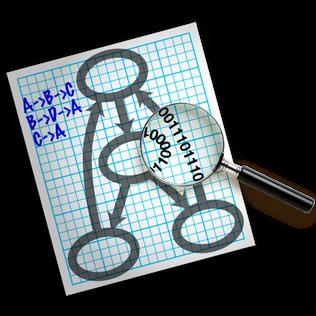 Graphviz logo