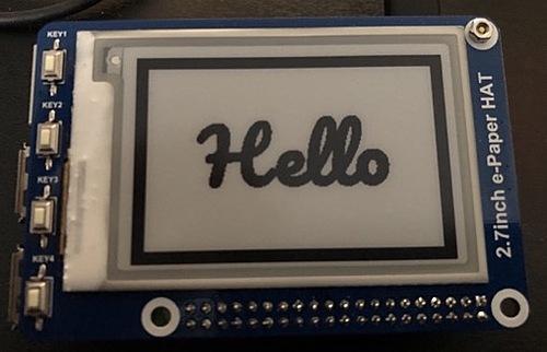 Hello from Inkblot
