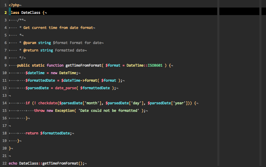 Awesome-vim-colorschemes/nlknguyen-papercolor-theme. Md at master.