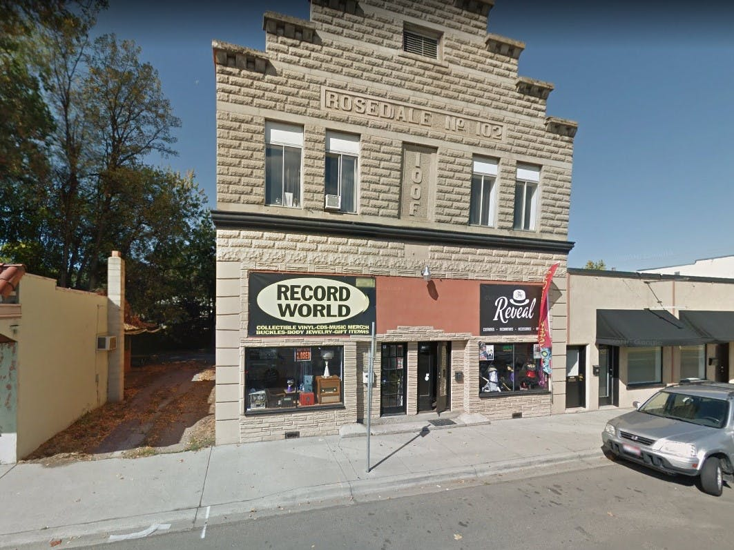 Recordstores Usa Md At Master 183 Ghostrong Recordstores