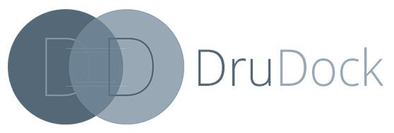 DruDock Logo