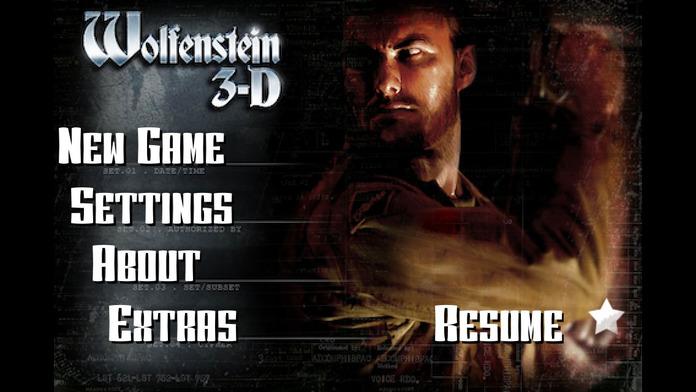 Wolfenstein 3D image 1