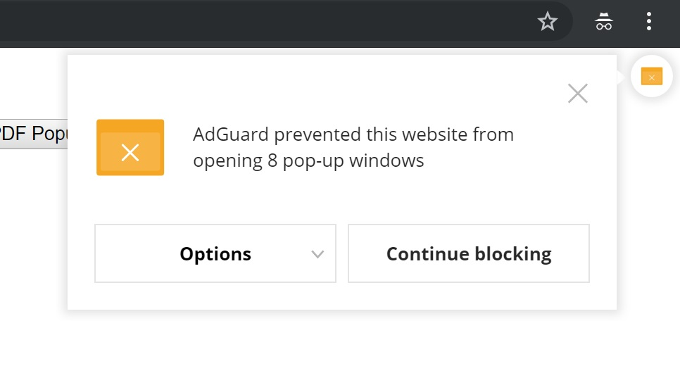 adguard standalone installer.exe