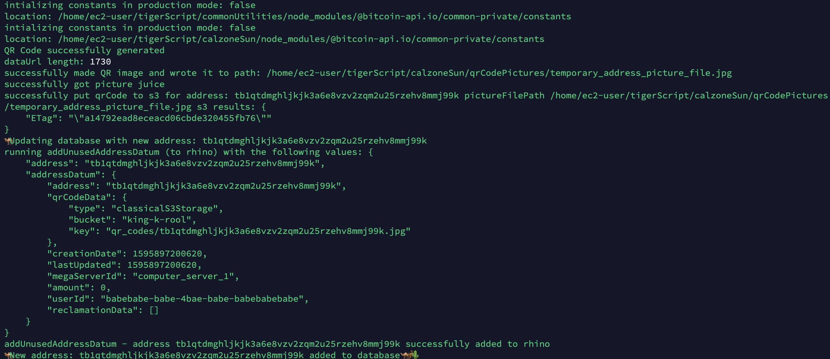 GitHub - bitcoin-api/bitcoin-api-full-stack: Full-Stack ...