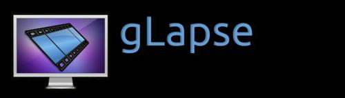 gLapse logo