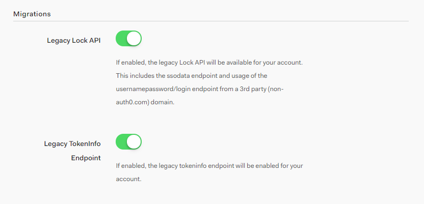 Auth0 Legacy Lock API Deprecation · Issue #768 · auth0/auth0 js · GitHub