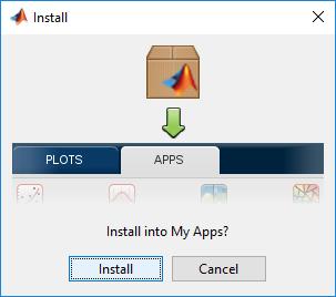 3DSpineMFE Matlab help