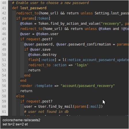 GitHub - nathanaelkane/vim-indent-guides: A Vim plugin for visually ...