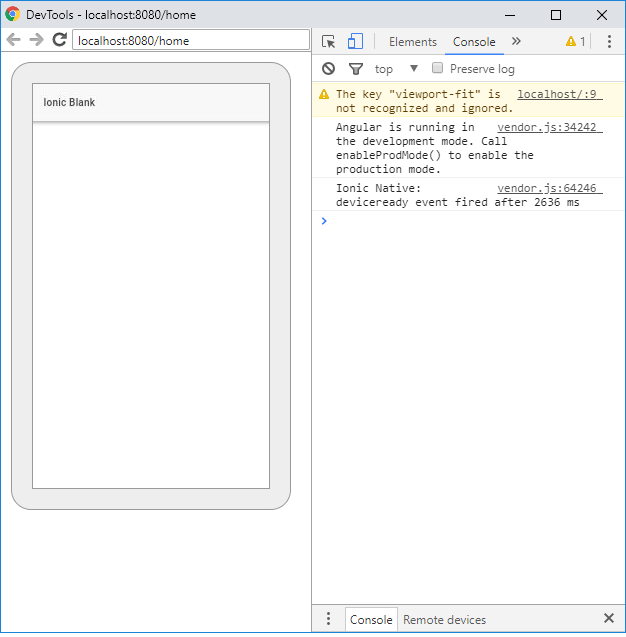Ionic 4: map isn't loading in Android · Issue #118 · ionic